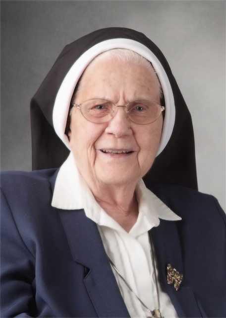 Caroline Maria Clarke, SCN