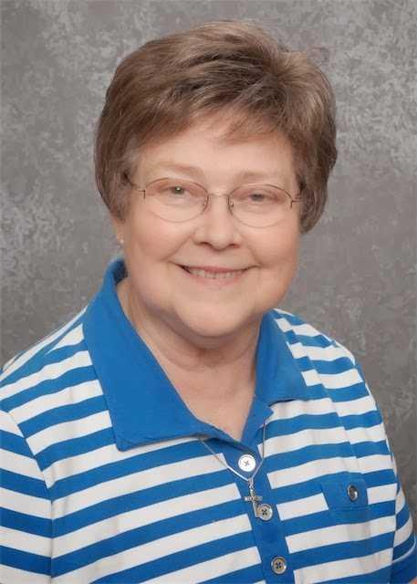 Carolyn Thomas, SCN