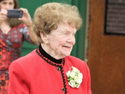 Sister Evie – A Belle of South Boston
