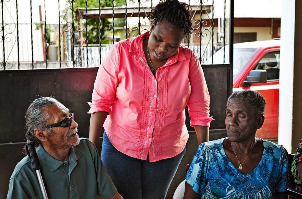 Help Change Lives in Belize