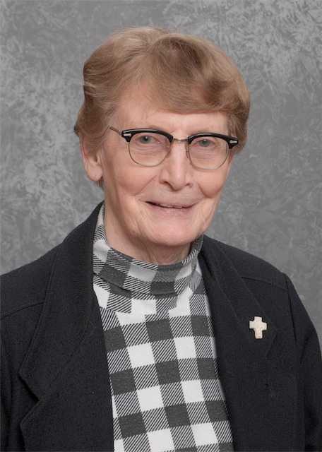 Elaine Puthoff, SCN