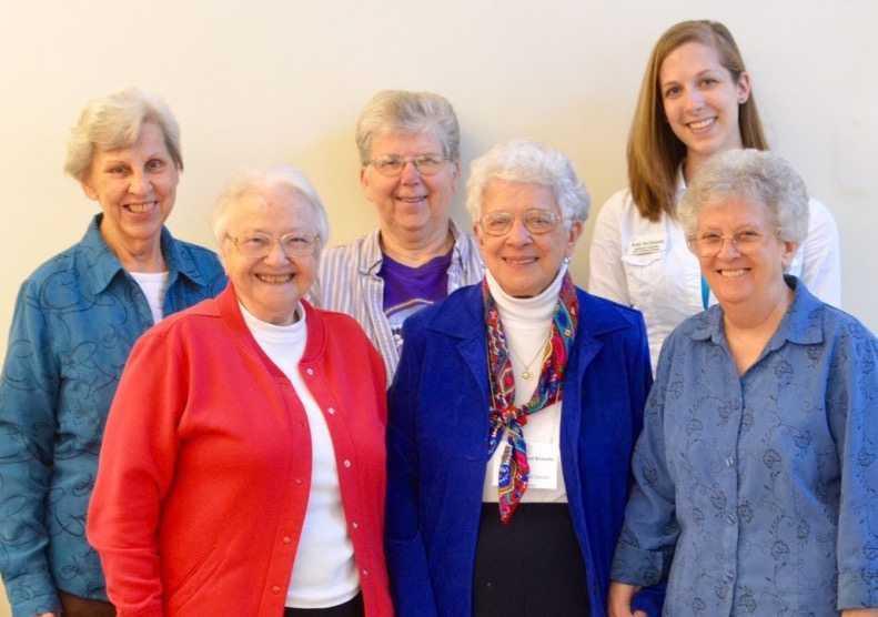 Marie Menard Committee