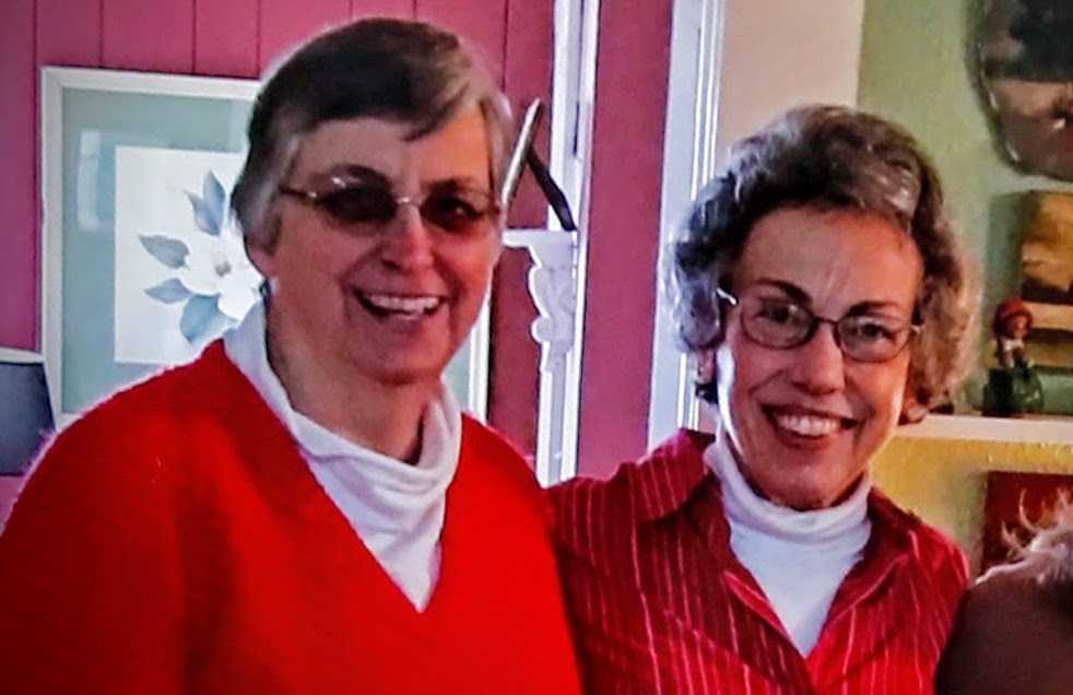 Remembering Sister Paula and Sister Margaret