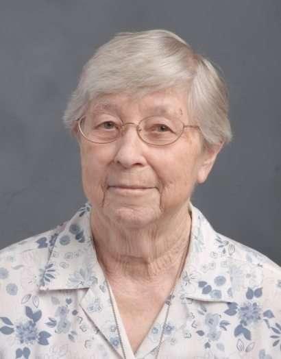 Funeral of Emily Pugh, SCN
