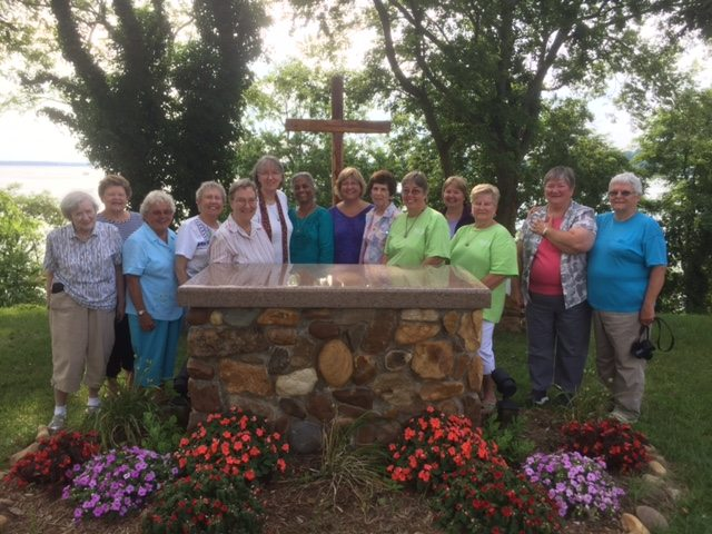 Camp Maria Retreat Center celebrates 80 years