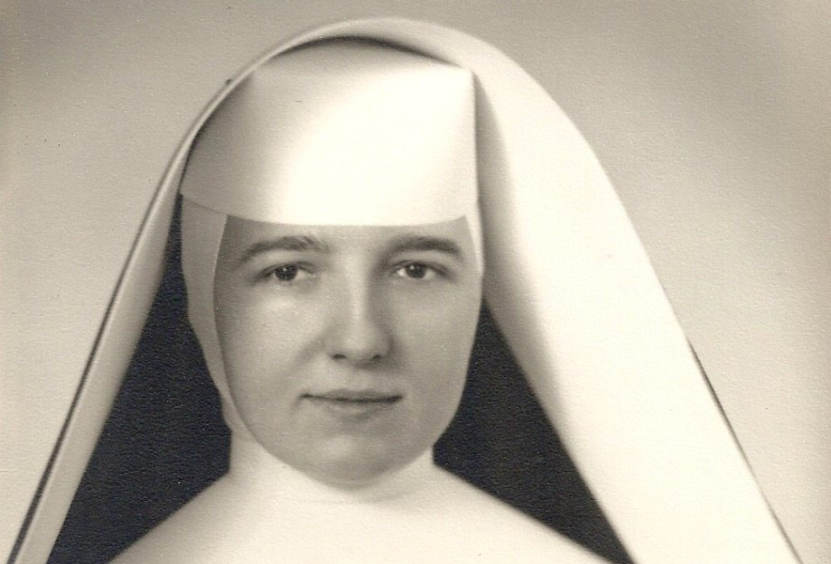 Sister M. Audrey Drap: An Interview