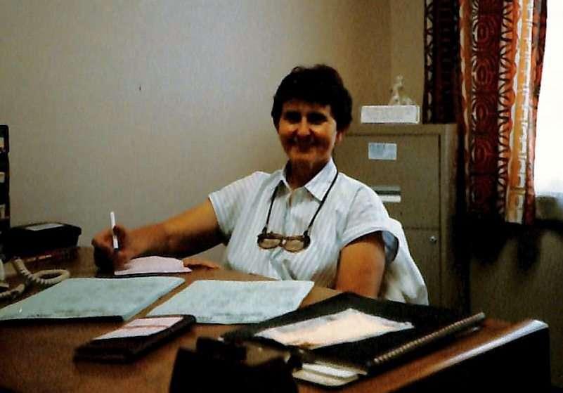 Sister Cecelia Earline Hobbs: An Interview
