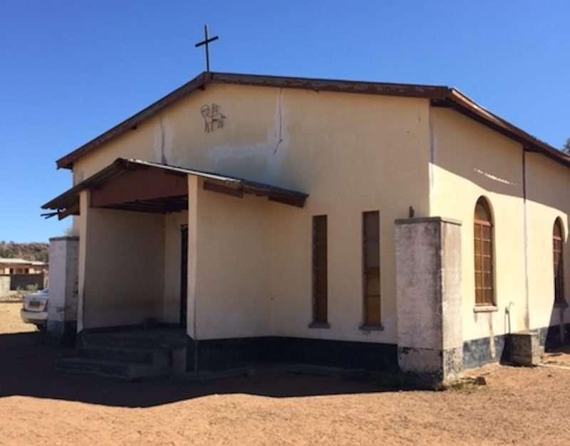 SCN Volunteer Update: Botswana