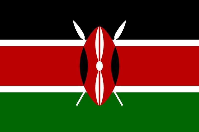Kenya Exploration Survey