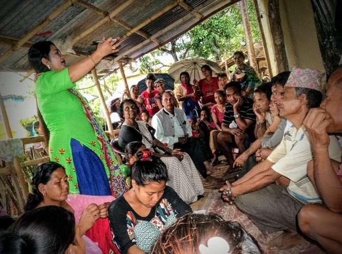 Navjyoti Center ensures justice for women in Surkhet