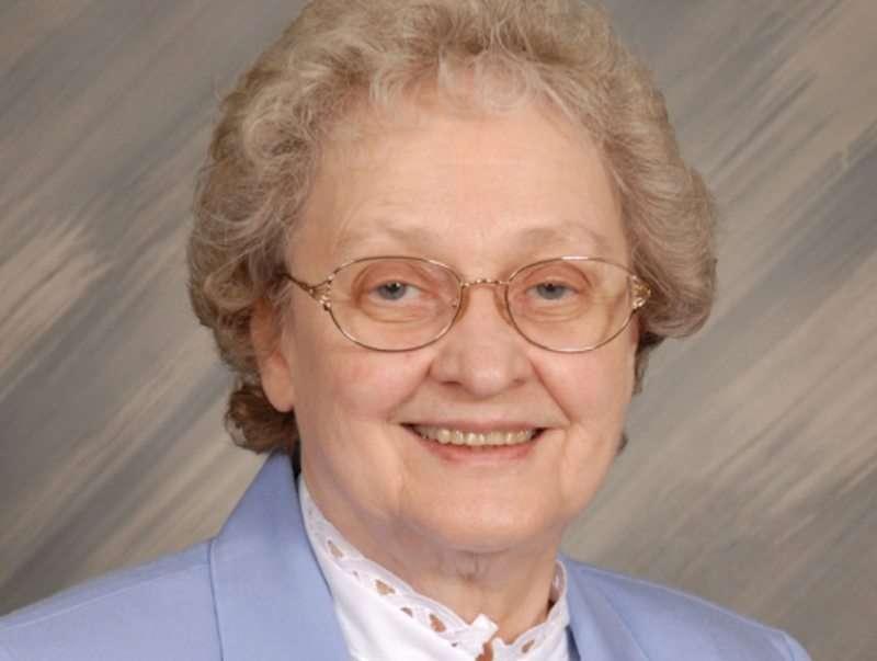 Sister Julie Zilka: An Interview
