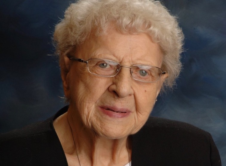 Sister Maurice Wayda: An Interview