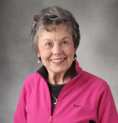 Mary Burns, SCN