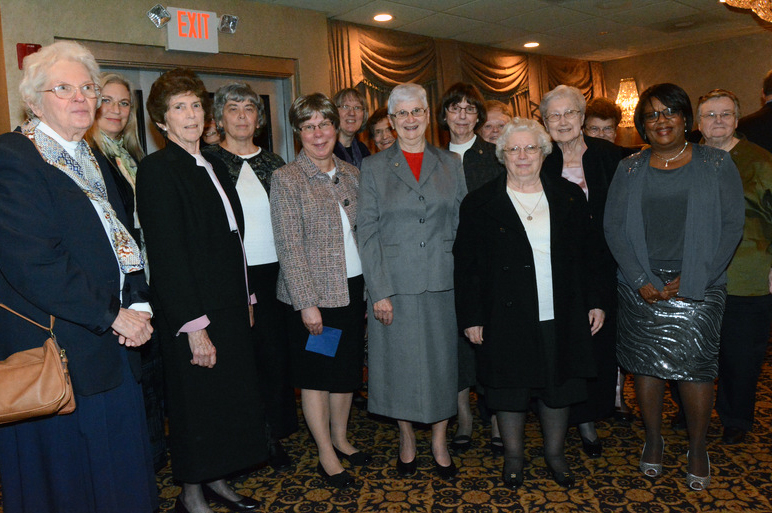 Vincentian Academy celebrates 85 years