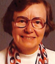 Margaret Hohman, SCN