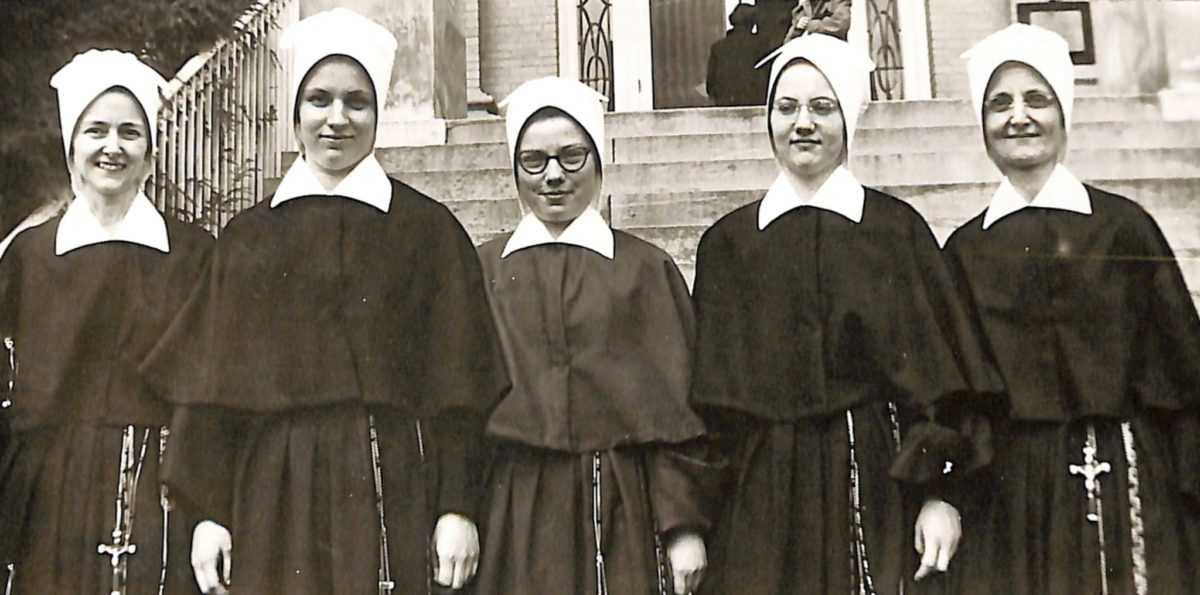 Sister Mary Joyce Kernen: An Interview