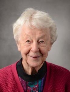 Anne Hagedorn, SCN