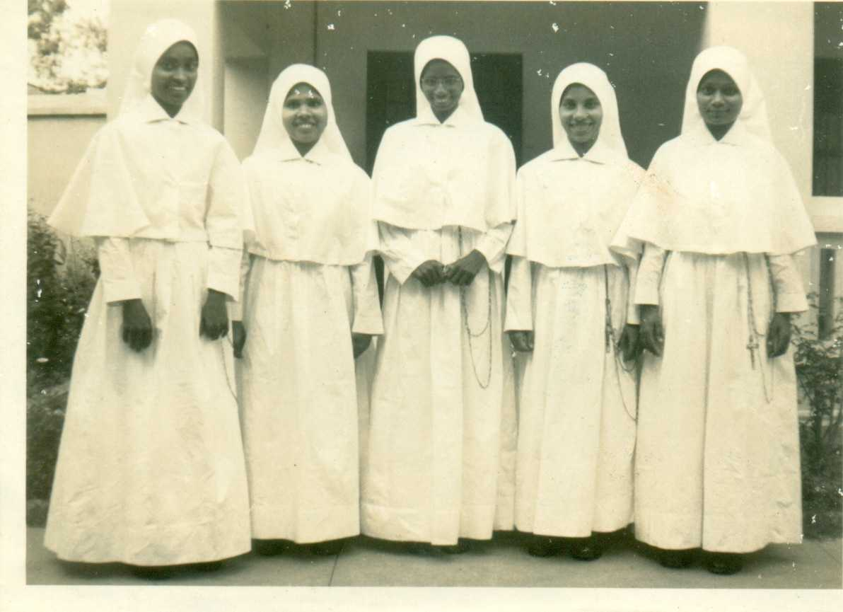 Teresa Velloothara, SCN: An Interview   Sisters of Charity