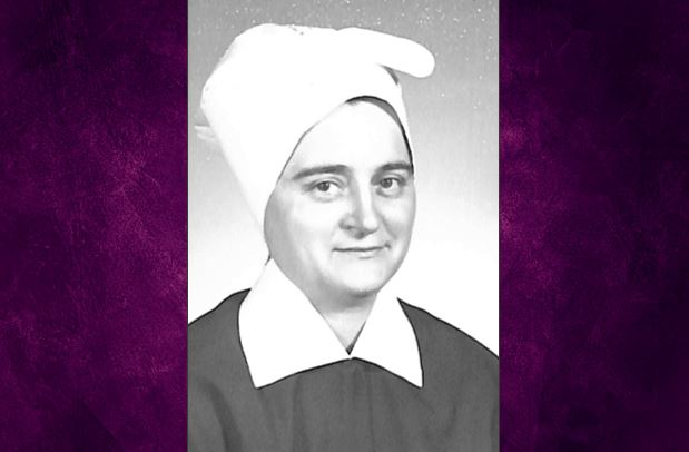 Sister Marie Celine Osbourn: An Interview