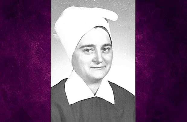 Sister Marie Celine Osbourn: An Interview