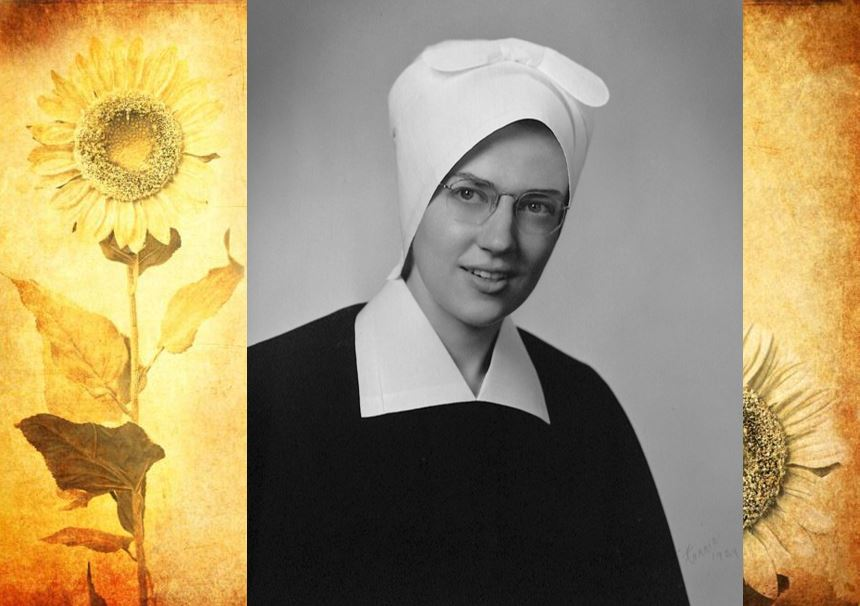 Sister Patricia Ann Worley: An Interview