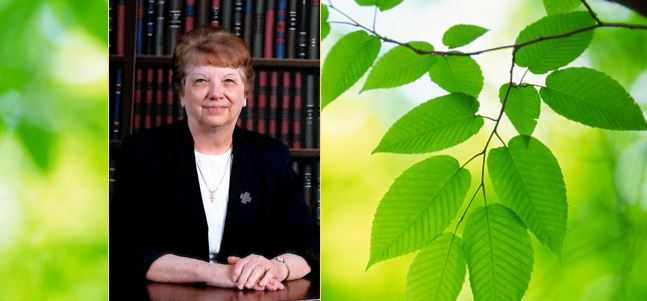 Sister Dolores Ann Therasse: An Interview