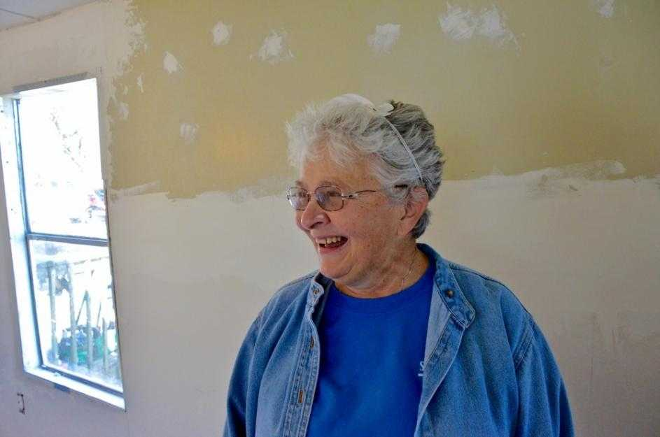 Sisters of Charity of Nazareth provide calm and reconstruction after the storms