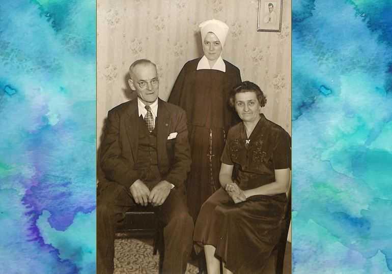 Sister Barbara MacDonald: An Interview