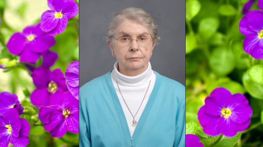 Sister Mildred McGovern: An Interview