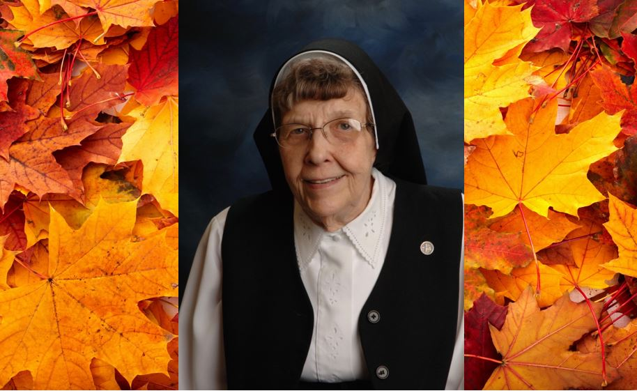 Sister Mary Stephen Breznay: An Interview