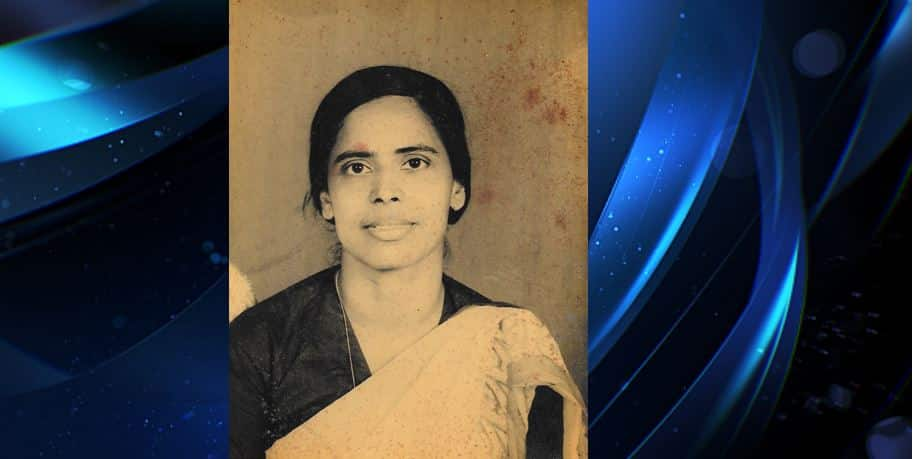 Sister Stella Kaiparampatt: A Profile