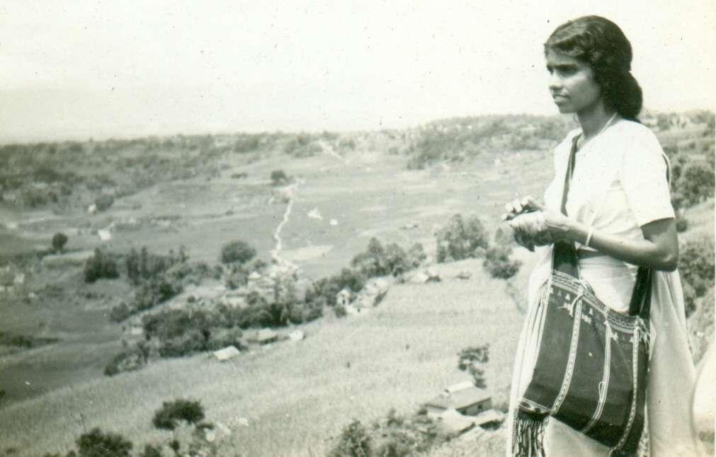 Sister Joel Urumpil: A Profile