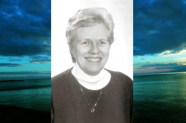 Remembering Sister Norma Alexander