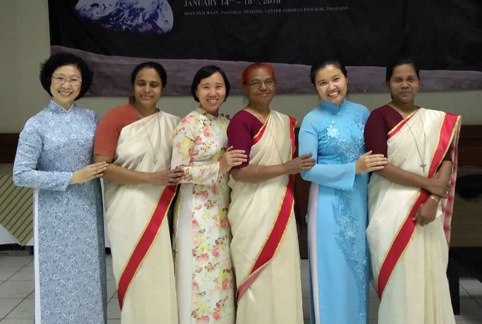 Women of Wisdom and Action