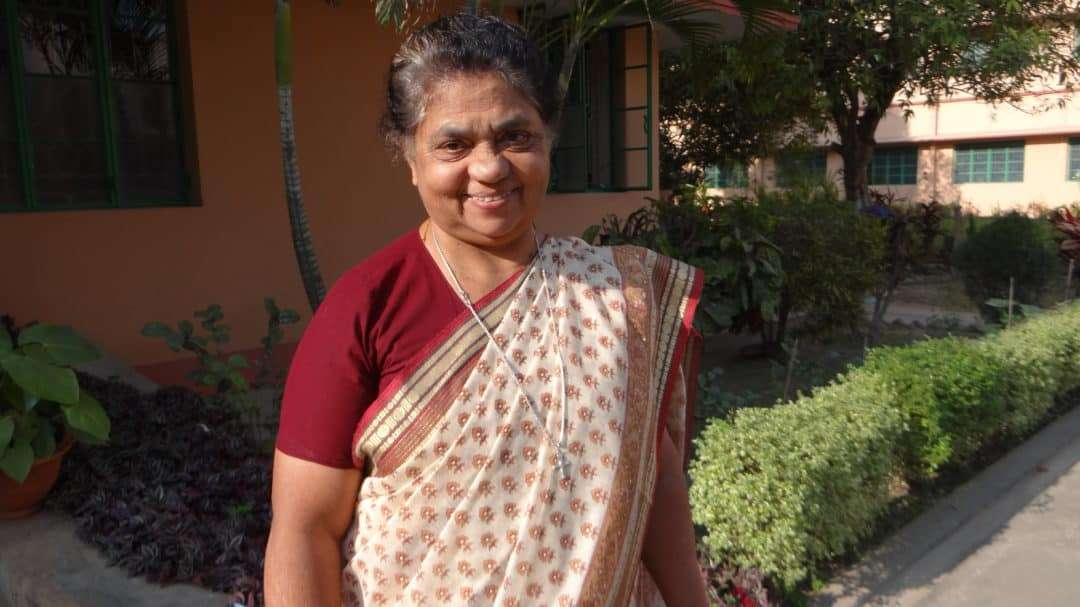 Sister Amala Valayathil: A Profile
