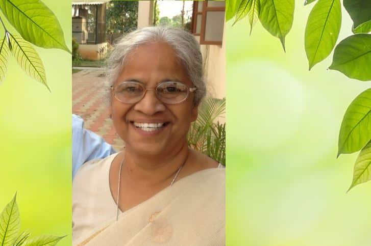Sister Rita Puthenkalam: A Profile