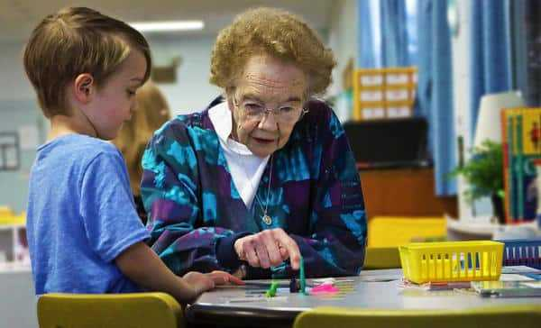 Sister Pat retiring after 46 years