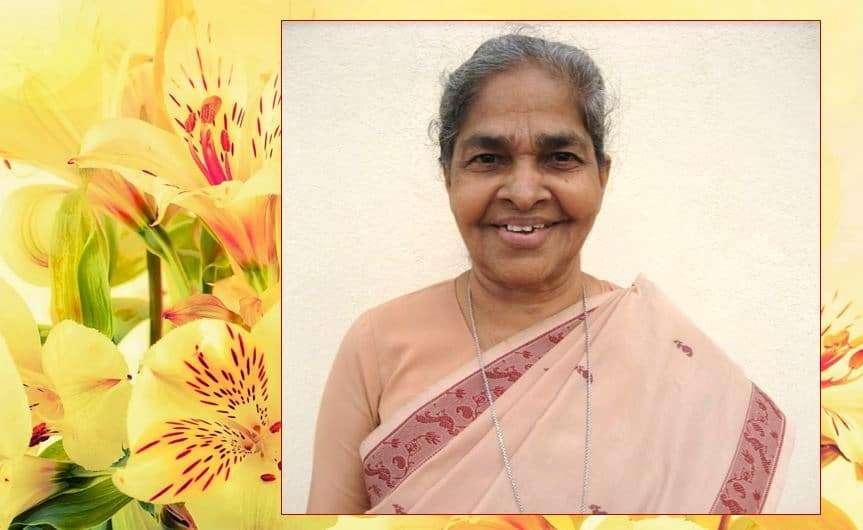 Sister Sophia Kalapurackal: A Profile