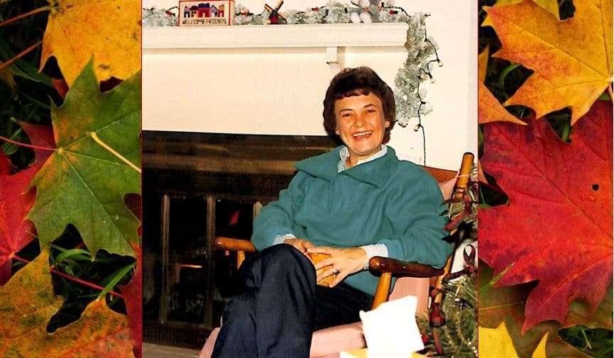 Sister Janet Ballard: A Profile
