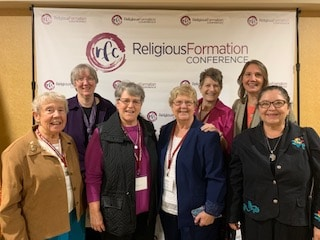 Religious Formation Conference