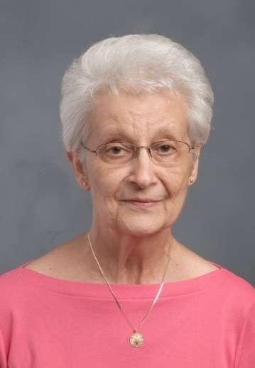 Betty Fracchia, SCN