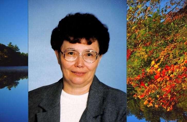 Sister Mary Ann Genovich: A Profile
