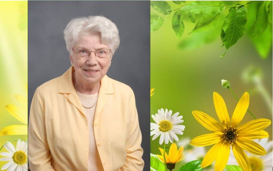 Remembering Sister Rose Eleanor Perry