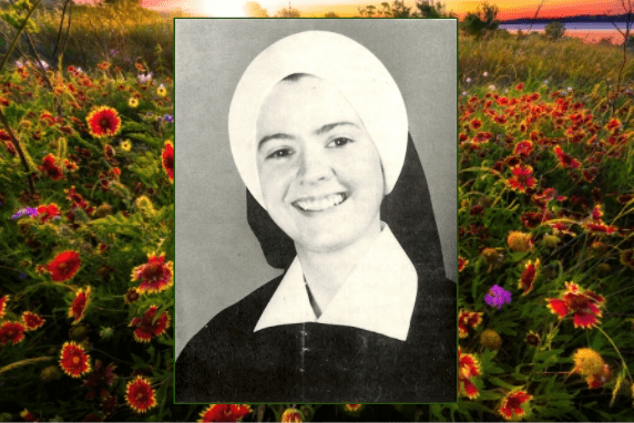 Sister Sarah Ferriell: A Profile