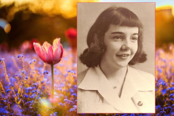 Remembering Sister Patricia Marie Hill