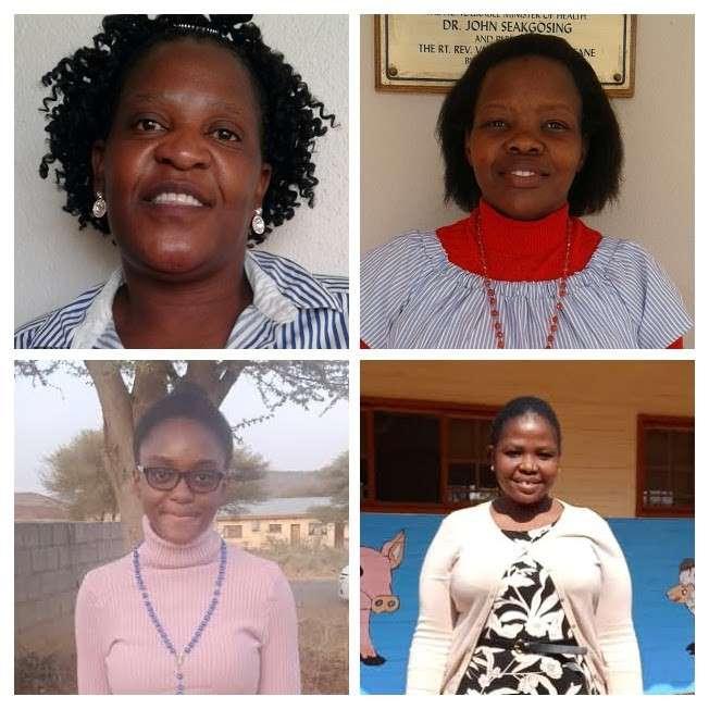 Empowering women in Botswana