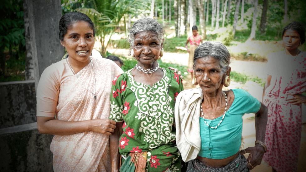 Prathiksha in Kakkavayal