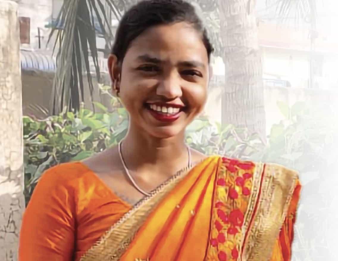 Manisha's Story