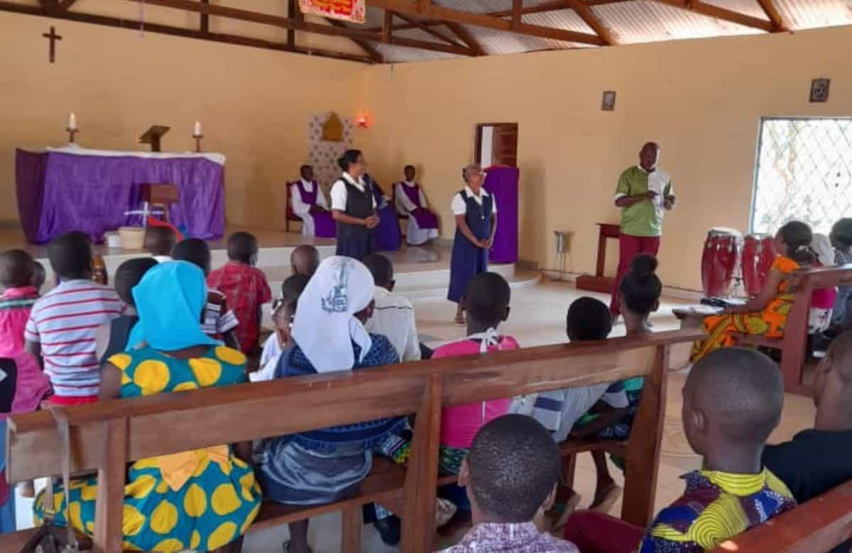 Update from Kenya
