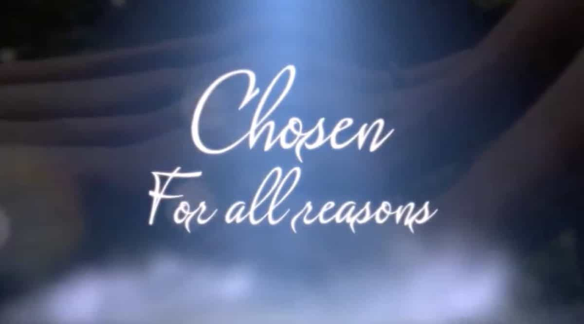'Chosen' Sister Florina's new video channel